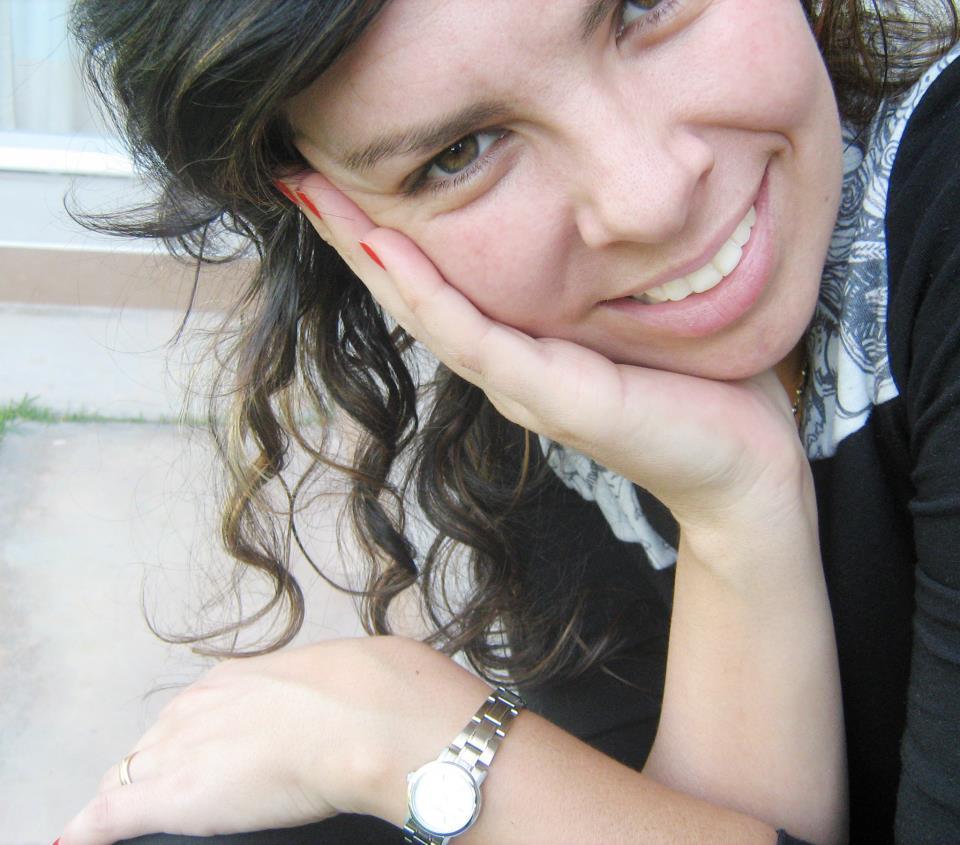 Maria Celina Paez